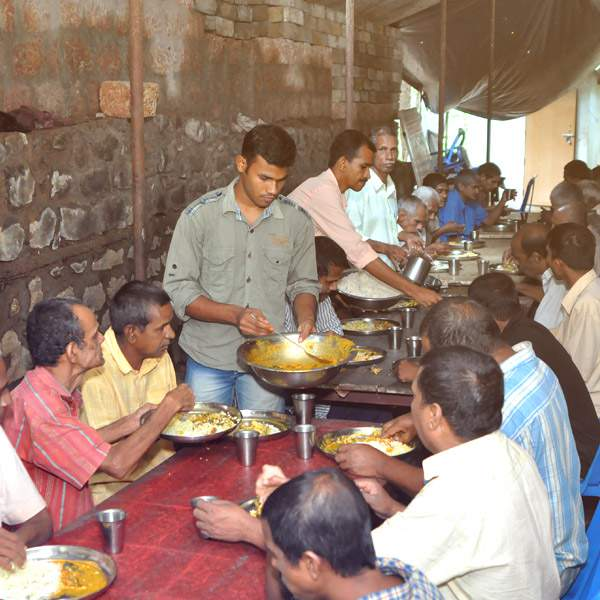 Chaithanya  Social Service Society